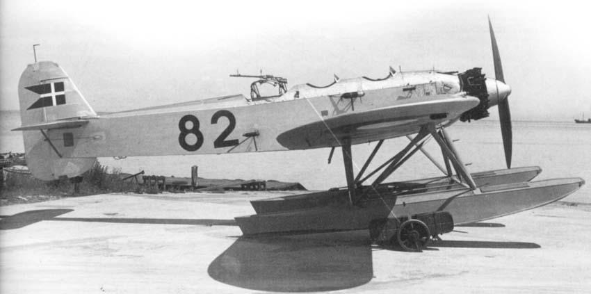 Heinkel HE.8
