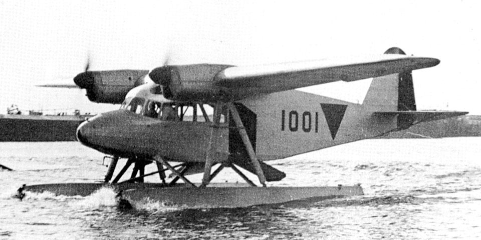 Koolhoven FK-49