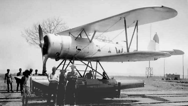 Fokker C.XI-w