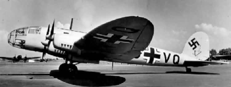 Heinkel He-116b-0