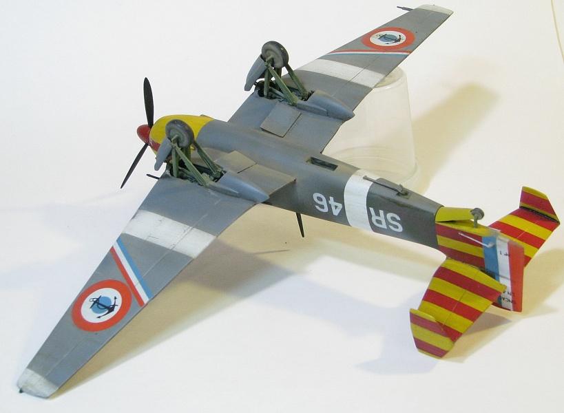 Loire-Nieuport LN.401