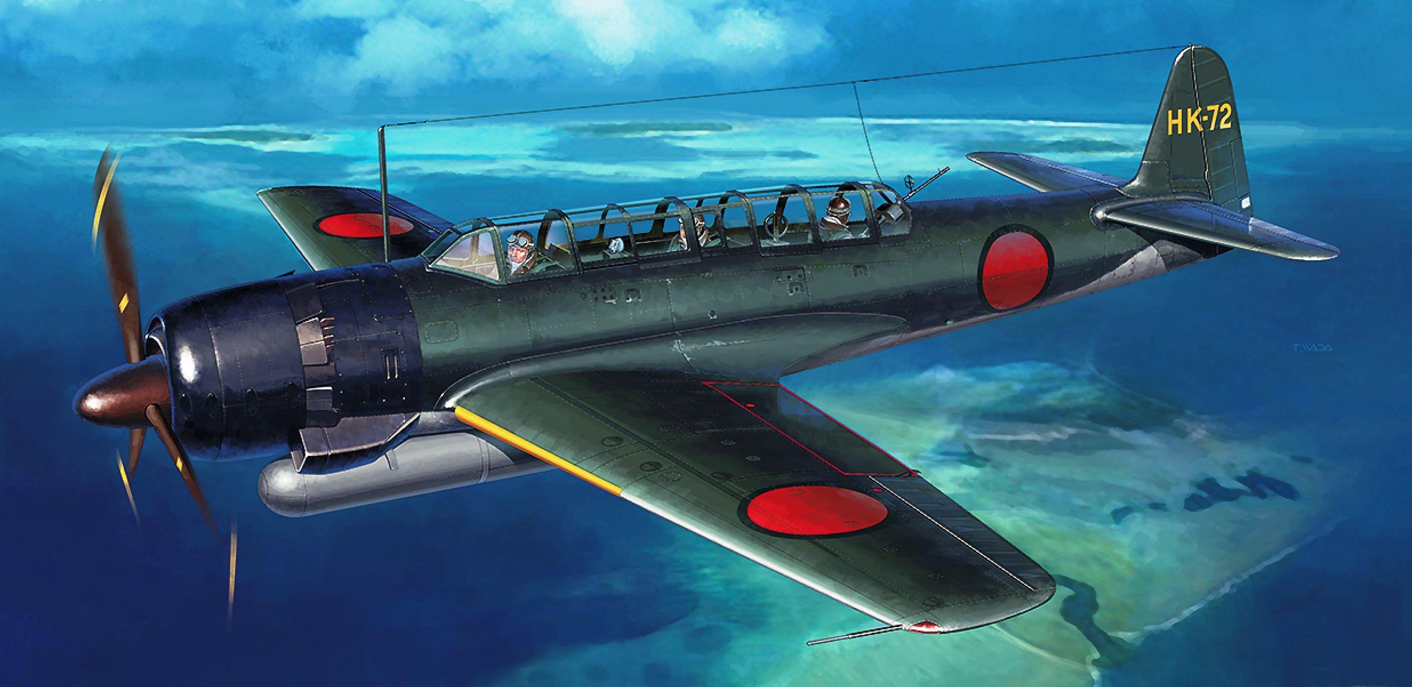 Nakajima C6N
