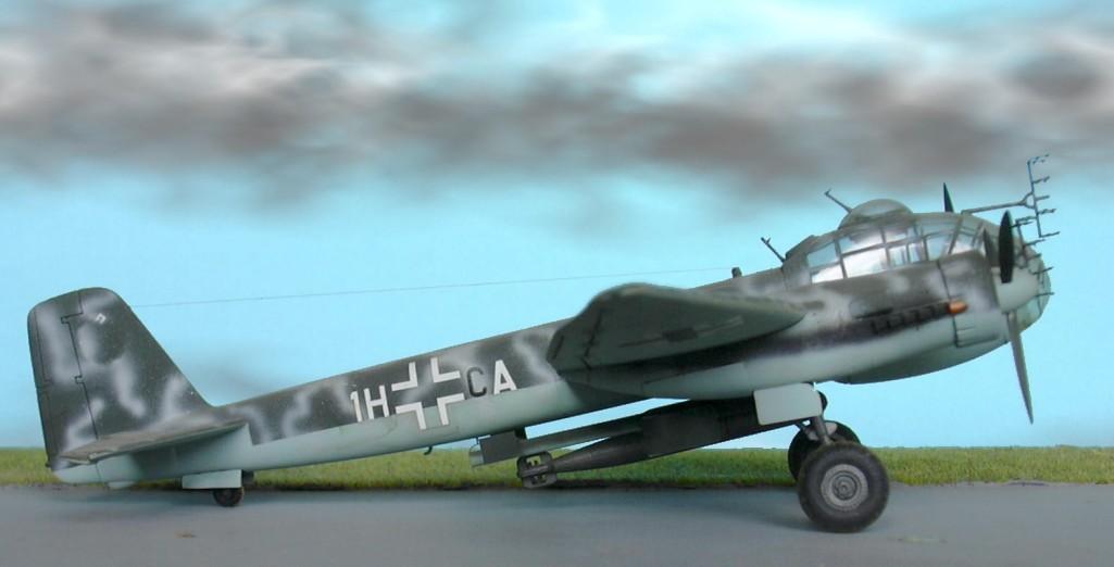 Junkers Ju-188A-3