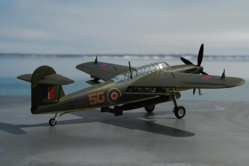 """Fairey """"Barracuda"""" Mk.II"""