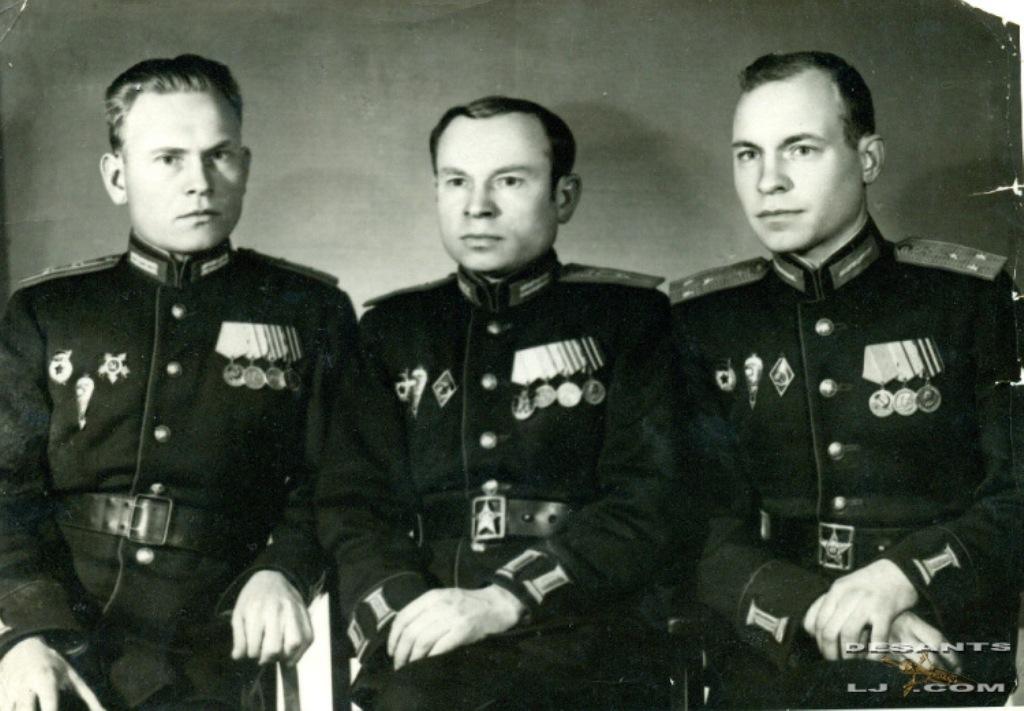 Братья Доронины