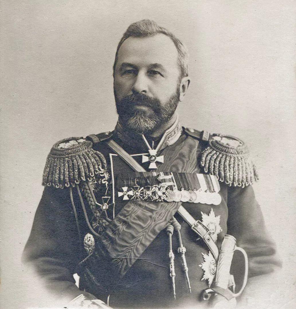 Трусливые русские генералы в Русско-Японской войне