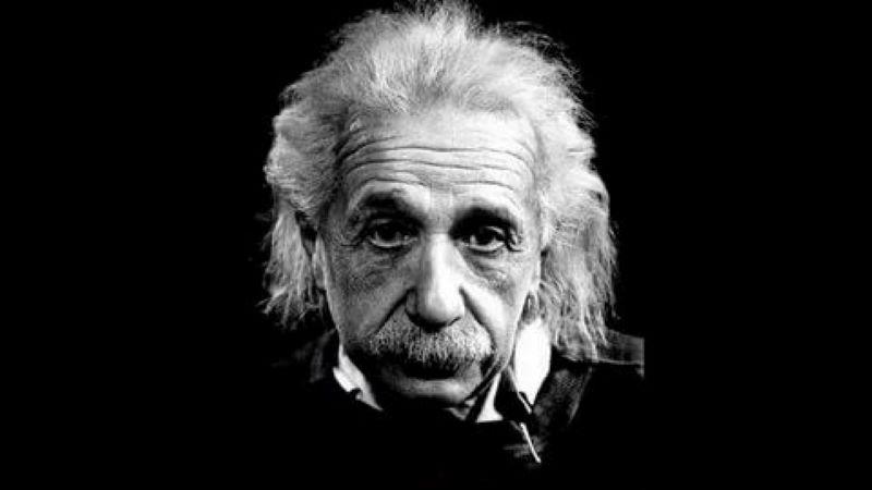 «Альберт Эйнштейн верно заметил, что люди, подобные В. И. Ленину,
