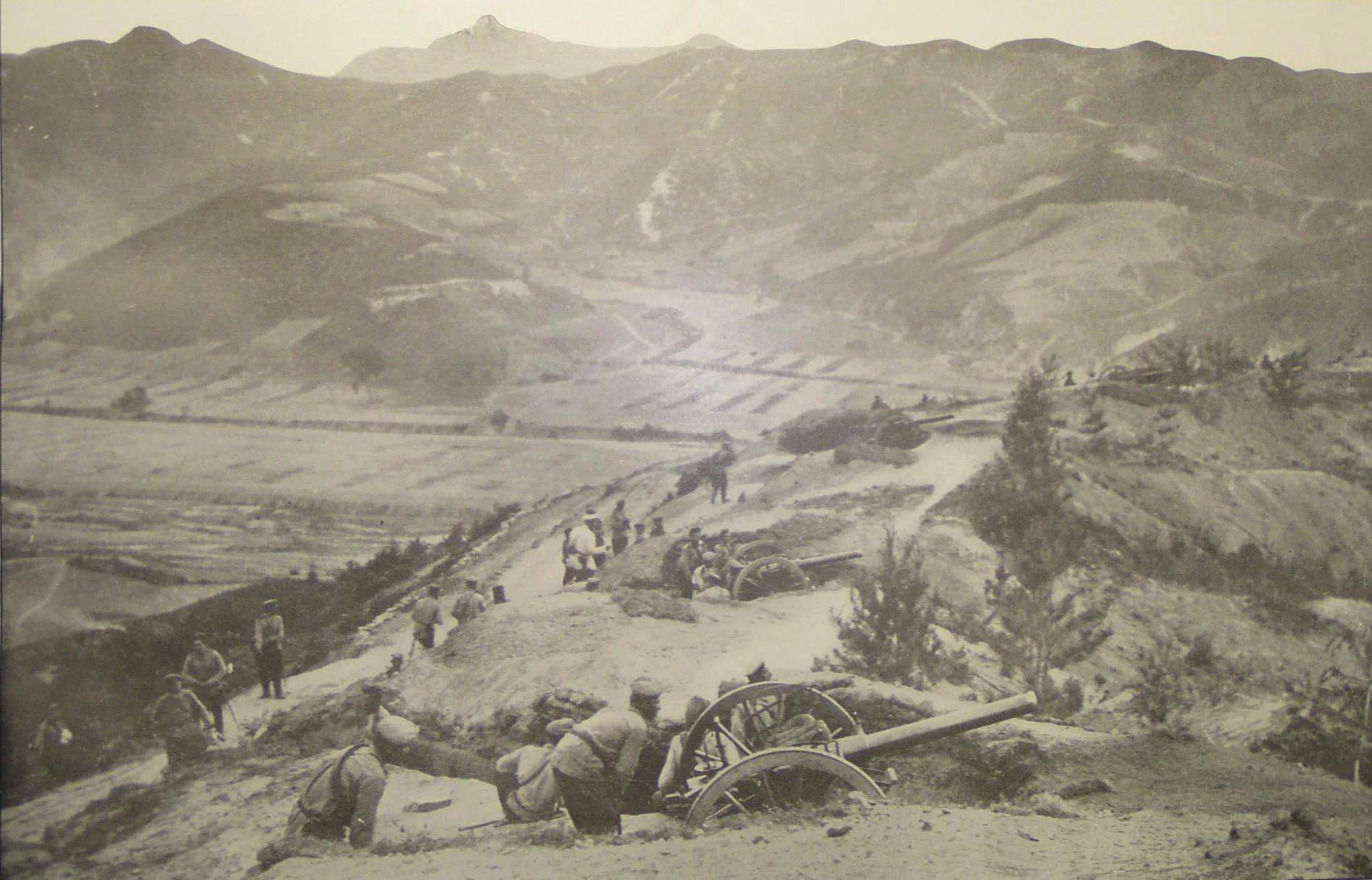 война 1904-1905 гг.
