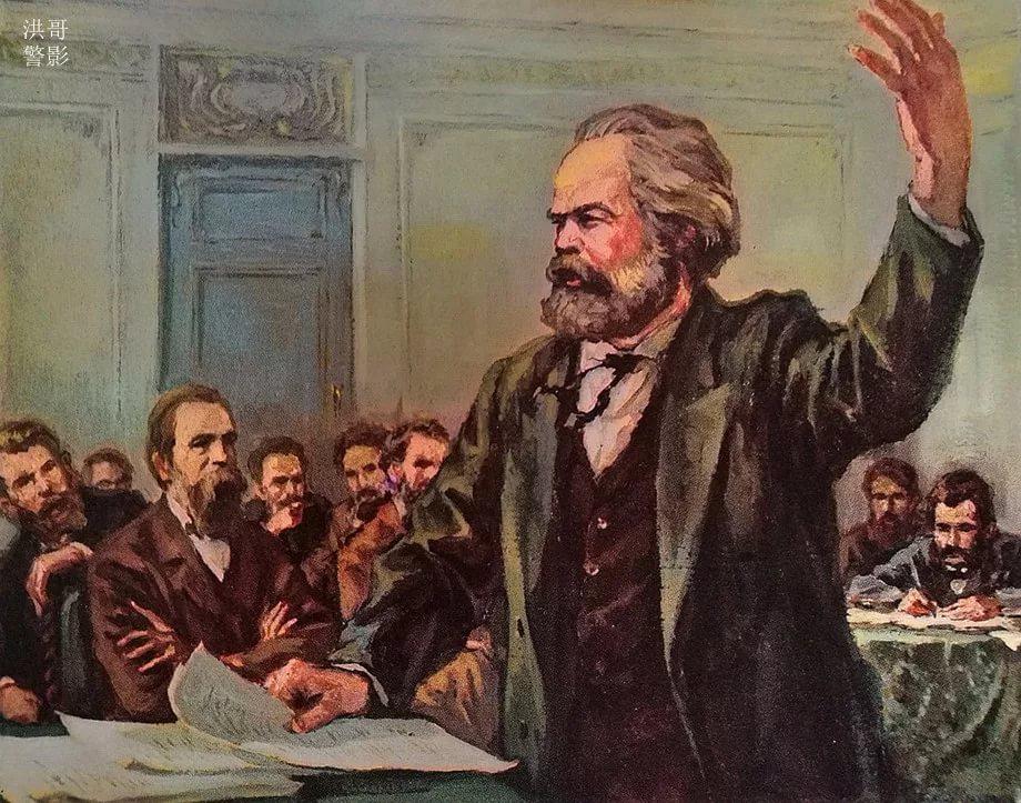 Маркс и Энгельс о крестьянстве